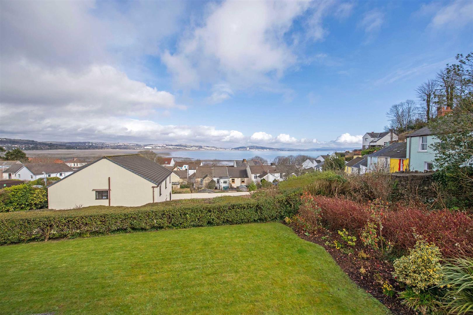 St Annes, Western Lane Mumbles, Swansea, SA3 4EW